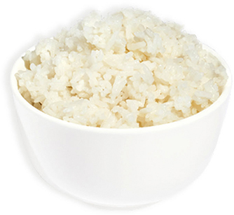 Steamed Rice image