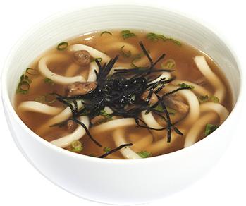 Udon Noodle Soup image