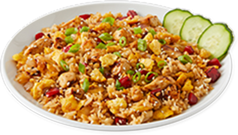 House Fried Rice image