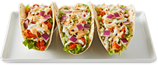 Korean Tacos image