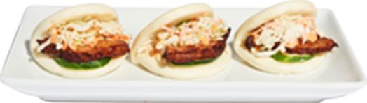 Pork Buns image