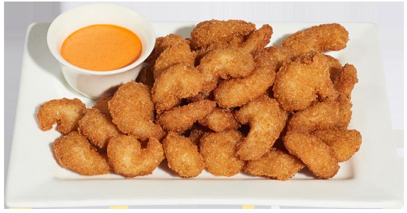 Popcorn Shrimp image